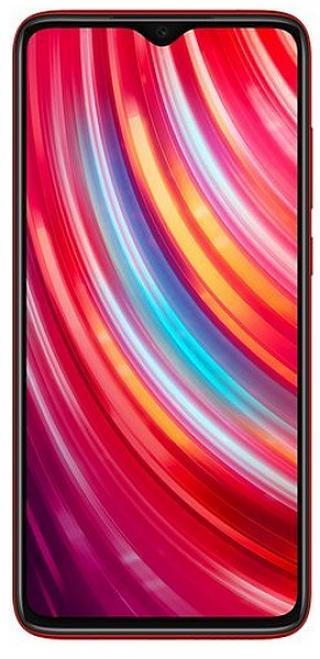 Xiaomi Redmi Note 8 Pro 6GB/64GB oranžová