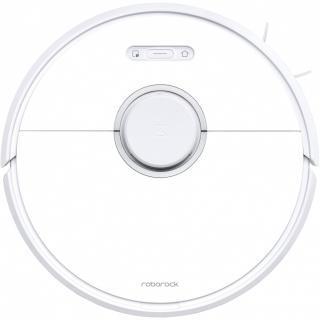 Xiaomi Roborock S6  - white - Použitý, bez originální krabice - Robotický vysavač