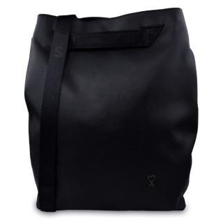 Xiss černý městský batoh Black City dámské černá