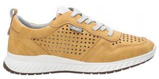 XTi Dámské tenisky Yellow Pu Ladies Shoes 49892 Yellow 39 dámské