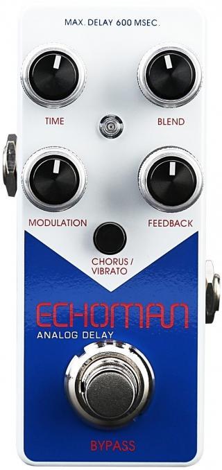 XVive V21 Echoman