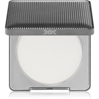 XX by Revolution QUICK FIXX transparentní kompaktní pudr 6,5 g dámské 6,5 g