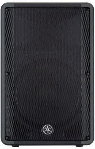 Yamaha DBR15 Black