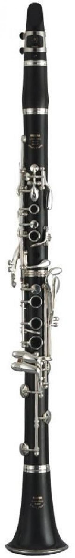 Yamaha YCL 650 Bb Klarinet