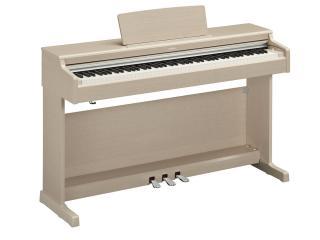 Yamaha YDP 164 Bílý jasan Digitální piano White