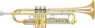 Yamaha YTR 8335 RG II Gold