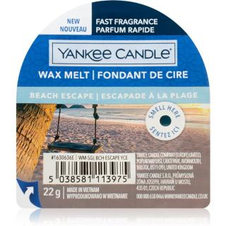 Yankee Candle Beach Escape vosk do aromalampy 22 g 22 g