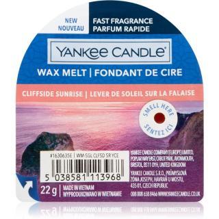 Yankee Candle Cliffside Sunrise vosk do aromalampy 22 g 22 g