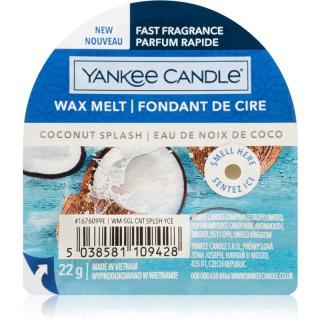 Yankee Candle Coconut Splash vosk do aromalampy 22 g 22 g