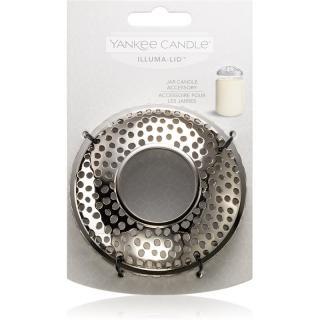 Yankee Candle Kensington Silver Metal ozdobný prstenec
