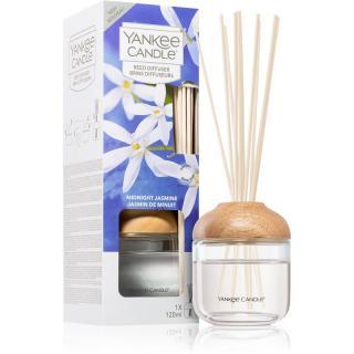Yankee Candle Midnight Jasmine aroma difuzér s náplní 120 ml 120 ml