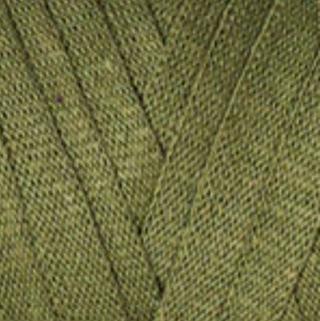 Yarn Art Ribbon 787 Olive Green