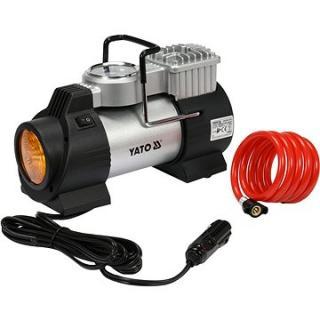 YATO Kompresor s LED svítilnou 180W
