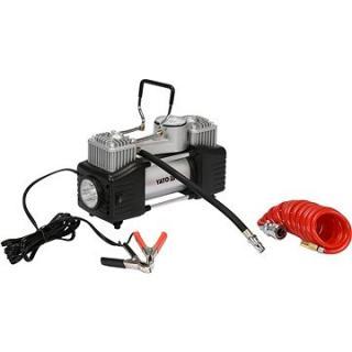 YATO Kompresor s LED svítilnou 250W
