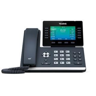 Yealink SIP-T54W SIP telefon