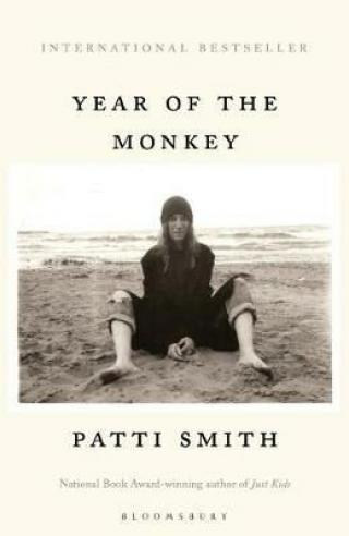 Year of the Monkey - Patti Smith