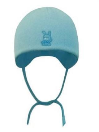 Yetty chlapecká kojenecká čepice F2 XXXS modrá XXXS