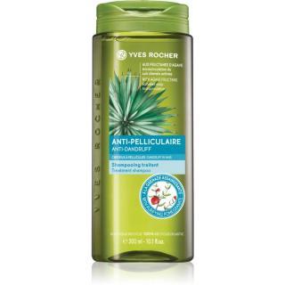 Yves Rocher Anti-Dandruff šampon proti lupům 300 ml dámské 300 ml