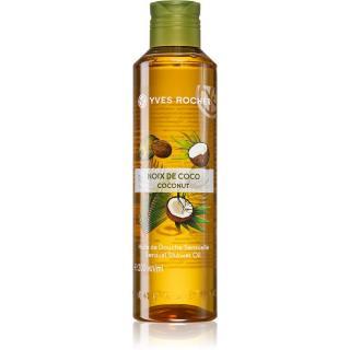 Yves Rocher Coco sprchový olej 200 ml dámské 200 ml