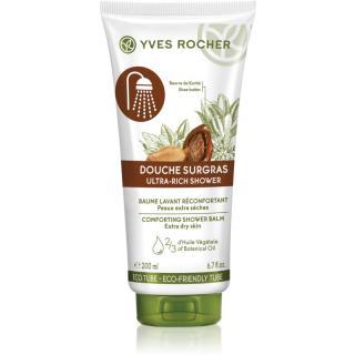 Yves Rocher Douche Surgras sprchový balzám pro velmi suchou pokožku 200 ml dámské 200 ml