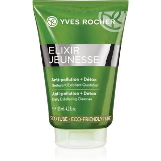 Yves Rocher Elixir Jeunesse osvěžující čisticí gel 125 ml dámské 125 ml