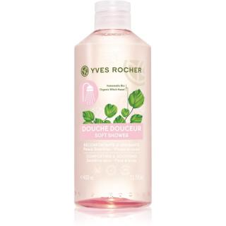 Yves Rocher Hamamélis jemný sprchový gel 400 ml dámské 400 ml