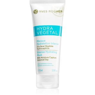 Yves Rocher Hydra Végétal intenzivní hydratační maska 75 ml dámské 75 ml