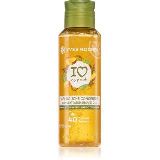 Yves Rocher I love my planet Mango Coriander energizující sprchový gel 100 ml dámské 100 ml