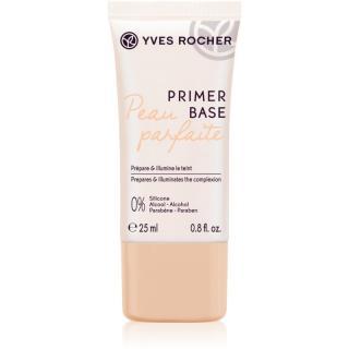 Yves Rocher Peau Parfaite rozjasňující podkladová báze 25 ml dámské 25 ml