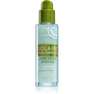 Yves Rocher Solaire Peau Parfaite hydratační péče po opalování proti stárnutí pleti 30 ml dámské 30 ml