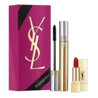 Yves Saint Laurent Dárková sada dekorativní kosmetiky Miniset 20 dámské