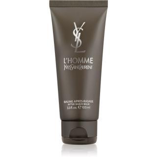 Yves Saint Laurent LHomme balzám po holení pro muže 100 ml pánské 100 ml
