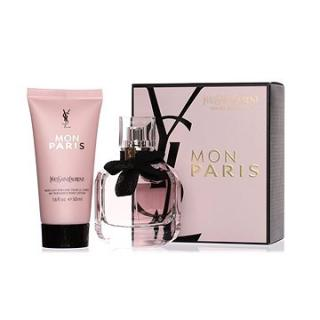 YVES SAINT LAURENT Mon Paris EdP Set 100 ml