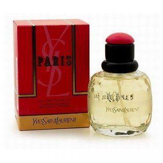 Yves Saint Laurent Paris parfémovaná voda pro ženy 50 ml