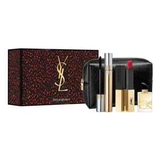 YVES SAINT LAURENT - Volume Effect Faux Cils Holiday Set - Vánoční sada