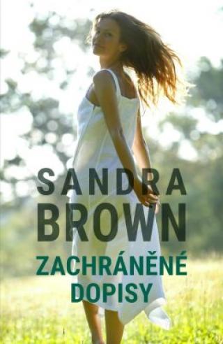 Zachráněné dopisy - Sandra Brown