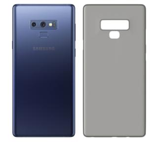 Zadní kryt 3mk NaturalCase pro Samsung Galaxy Note9, transparentní černá