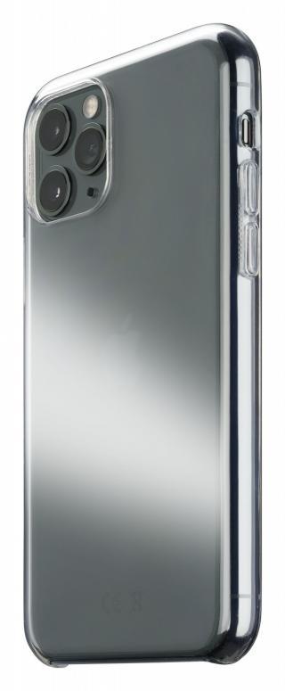 Zadní kryt Cellularline Pure pro Apple iPhone 11 Pro, transparentní