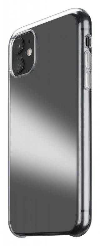 Zadní kryt Cellularline Pure pro Apple iPhone 11, transparentní