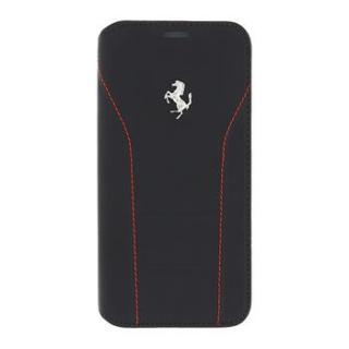 Zadní kryt Ferrari pro Samsung Galaxy SIII, black/red