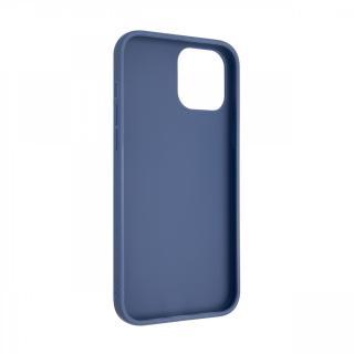 Zadní kryt FIXED Story pro Apple iPhone 12 Pro Max, modrý
