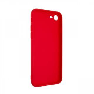Zadní kryt FIXED Story pro Huawei P30 Lite, sv. červený