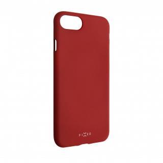 Zadní kryt FIXED Story pro Samsung Galaxy Note 10, červený