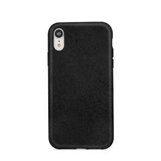 Zadní kryt Forever Bioio pro Apple iPhone XR, černá