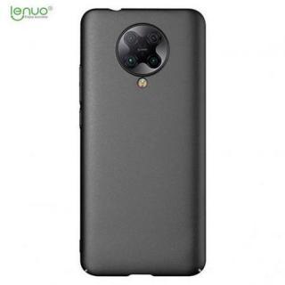 Zadní kryt Lenuo Leshield pro Xiaomi Poco F2, černá