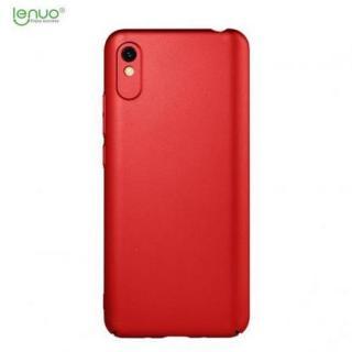 Zadní kryt Lenuo Leshield pro Xiaomi Redmi 9A, červená