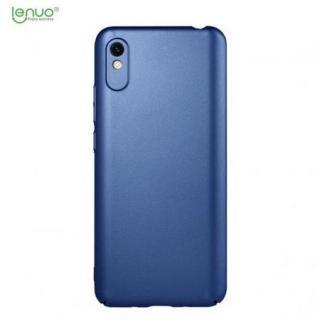 Zadní kryt Lenuo Leshield pro Xiaomi Redmi 9A, modrá