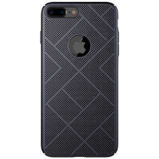 Zadní kryt Nillkin Air Case pro Apple iPhone 7 Plus/8 Plus, černá