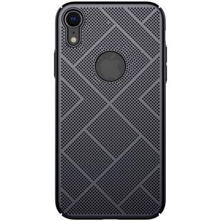 Zadní kryt Nillkin Air Case pro Apple iPhone XR, černá