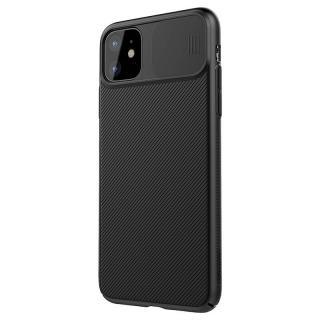 Zadní kryt Nillkin CamShield Armor pro Apple iPhone 11 Pro Max, černá